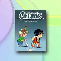دانلود کارتون فرانسوی Cedric