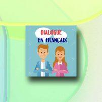 آموزش فرانسوی dialogue