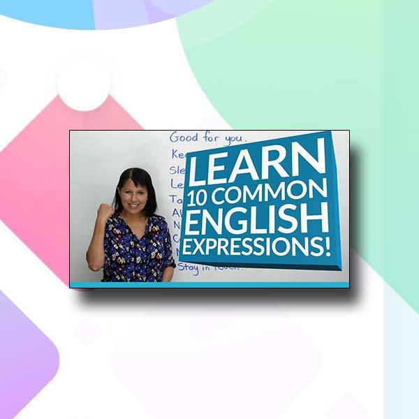 آموزش زبان انگلیسی با Rebecca