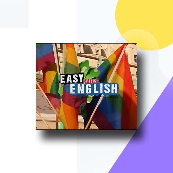 دانلود آموزش زبان انگلیسی Easy English