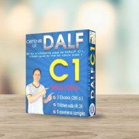 پکیج آموزش DALF C1