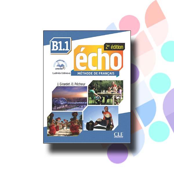 Echo B1-1 2e Edition