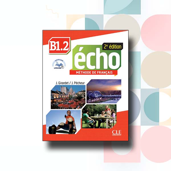 Echo B1-2 2e Edition