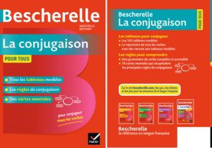 دانلود کتاب Bescherelle La conjugaison