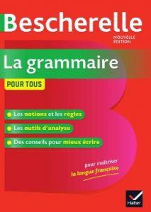 دانلود Bescherelle La grammaire