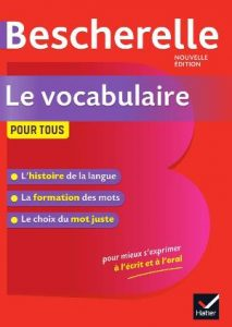 دانلود Bescherelle Le vocabulaire