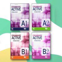 دانلود کتاب Grammaire Active