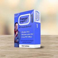 دانلود آموزش زبان فرانسه Français Progressif 1