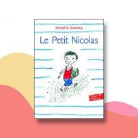 Le petit Nicolas audio book