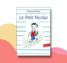 Le petit Nicolas audio book