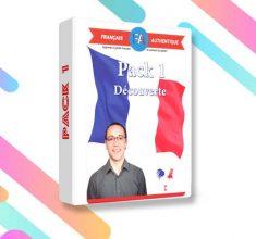 دانلود پکیج آموزش فرانسوی Français Authentique 1