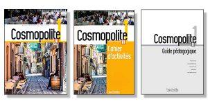 دانلود کتابهای Cosmopolite