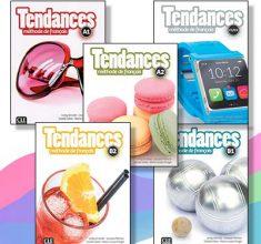 دانلود کتاب Tendances